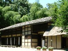 旧新井家住宅 (国指定重要文化財)